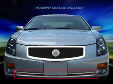 Fedar Wire Mesh Grille Insert For 2003-2007 Cadillac CTS