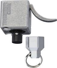KeyBar Trigger Cube D2 Steel Quick Release 500