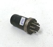 6AC7 WESTINGHOUSE   1 Stück  getestet    Röhre Tube Rar  Blau 64
