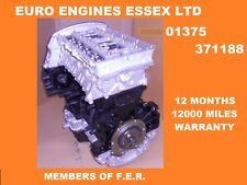 TRANSIT 2.2   06 >  MK7 P8FA QVFA QWFA Remanufactured Engine