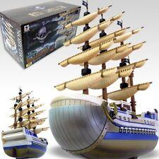 ONE PIECE DX FIGURE THE GRANDLINE SHIPS VOL.2 MOBY DICK BANPRESTO 2013