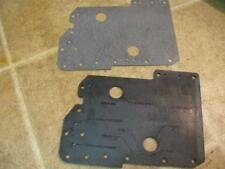 Ford OTC 307-412 Air Test Plate and Gasket Tool FN Transmission Focus