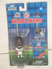 1997 NATRONE MEANS JACKSONVILLE JAGUARS ACTION FIGURE NFL HEADLINERS CORINTHIAN