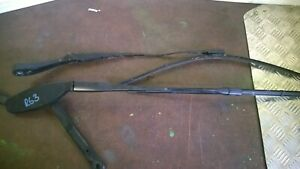 MERCEDES BENZ E CLASS W213 FRONT WIPERS AND ARMS