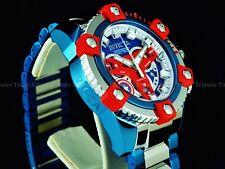Invicta Marvel Men 63mm LE Arsenal Steve Rogers Captain America Swiss Mvmt Watch