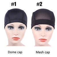 Dome cap For Making Wig Breathable Wigs Cap Hair Net Weave Cap Wig Accessories.