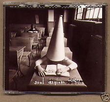 "SOUL ASYLUM ""Misery"" Austrian CD single 1995, NM"