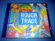 Rough Trade Music for the 90s Volume 3 Compilation