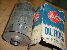 OIL FILTER CARTRIDGE ELEMENT FARMALL M TRACTOR MD W6 W9 400 450 PT72