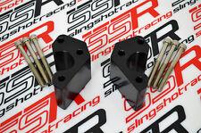 2013 2014 2015 2016 Kawasaki Concours 14 ABS 1400 Handlebar 2'' Inch Bar Risers