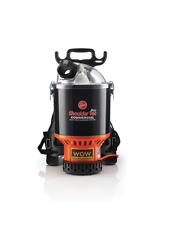 Hoover Commercial Vacuum Cleaner Shoulder Vac Pro Bagless Corded Lightweight