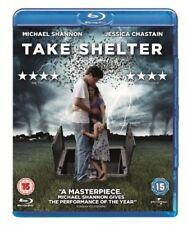 Take Shelter [Blu-ray] [DVD][Region 2]