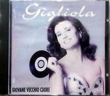 CINQUETTI GIGLIOLA DARIO BALDAN BEMBO GIOVANE VECCHIO CUORE CD