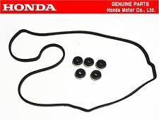 HONDA GENUINE S2000 AP1 AP2 F20C F22C Head Valve Cover Gasket Set OEM