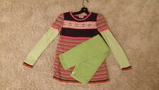 Hanna Andersson Sweater 150 LNC