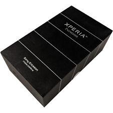 Sony Ericsson Xperia Pureness X5 Black ABC Keypad Factory Unlocked 2G GSM