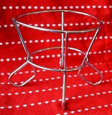 Stainless Steel Ham Rack PARTY Food Holiday Culinary