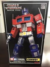 MP-1 Takara Transformers Masterpiece Convoy/ Optimus Prime MISB NOT KO g1 mp1