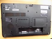Toshiba Satellite L550 Base Bottom Chassis and Covers AP074000150