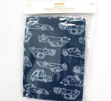 Gymboree Boy's 2-Pc Long Sleeve Top & Pajama Sets Cars Dark Blue Size 2T NWT