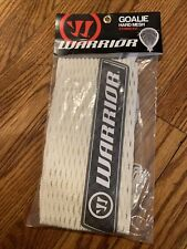 Warrior Goalie Hard Mesh String Kit