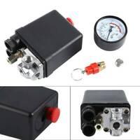 Condor MDR2 Compressor Pressure Switch 212171 212201 226895
