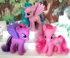 "My Little Pony LoT #38 Friendship is Magic 6"" Pinkie Pie Princess Celestia ++"