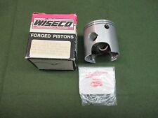 ROTAX 440 E, 440 SS, FAN COOLED 74-79 WISECO PISTON & RINGS LEFT 2161PS NOS