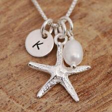 Colliers et pendentifs de perles
