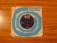 """Tom Jones - Delilah (Decca 1968) 7"""" Single"""