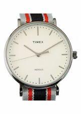 TIMEX ARCHIVE MENS WATCH MODEL FAIRFIELD (TW2T97700LG)