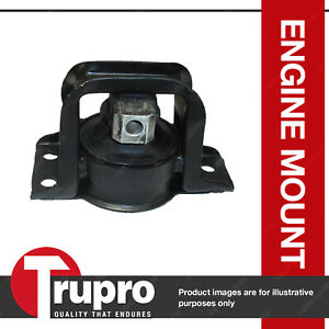 RH Engine Mount For NISSAN Tiida MR18 1.8L Auto Manual 2/06-14