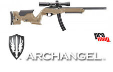 ProMag Archangel ( Ruger 10/22 ) Precision Stock - Desert Tan #AAP1022-DT