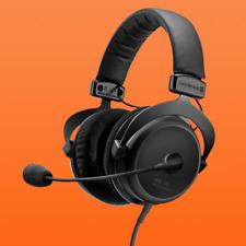 Beyerdynamic MMX 300�2nd Generation Premium Gaming Headset - Black