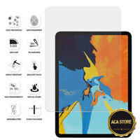 Apple iPad Pro 11 2018 Tempered Screen Protector | Poetic [Anti-dust] Clear