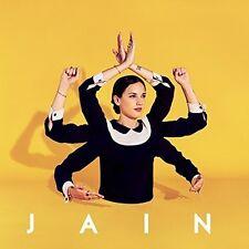 Zanaka - Jain (2015, CD NIEUW)