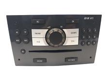 Radio Cd Mp3 Opel Corsa D 13357162 CD30 UCH Delphi