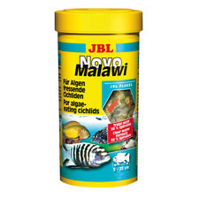 JBL Novomalawi 250 ML, Main Food For Algenfressende Cichlids