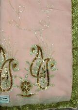 Saree, Indian Fashion, Saree gold design-super Fast delivery.