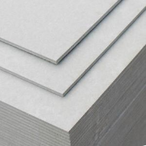 PRO BACKER CEMENT BOARD 1200x600 x 6mm thick