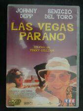 DVD Las Vegas PARANO