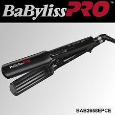 BABYLISS ONDULAR el CON 38mm anchos placas y EP 5.0 Tecnología BAB2658EPCE