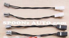 2000-03 HONDA S2000 AP1 AP2 CR LED Taillight Conversion Harness Plug and Play