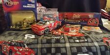 Lot of 8 Dale Earnhardt Jr NASCAR #8 Collectors Items New and Used