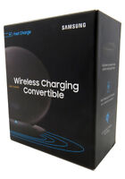 Authentic Samsung Wireless Fast Charge Charging Convertible S8 / S8+ Plus & S9