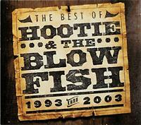 Hootie And The Blowfish - Best Of (NEW CD)