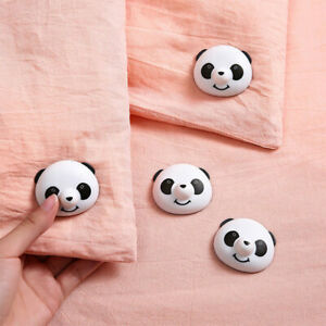 8PCS Bed Sheet Clips Non-Slip Fitted Quilt Sheet Holder Clip Bed Sheet Gripp yL