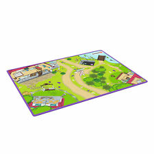 42465 Schleich Horse Club Playmat Horse Club for Plastic Horses & Toys Age 3+