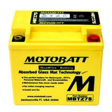 BATTERIA MOTO SCOOTER MOTOBATT 12V MBTZ7S 6,5AH PER HONDA SH150 150 '13