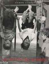 Les petits des hommes - 1954 - photos en héliogravure